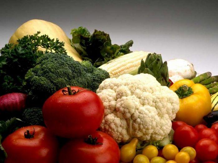 овощи, которые нельзя есть…