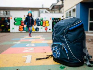 Как выбрать рюкзак в школу