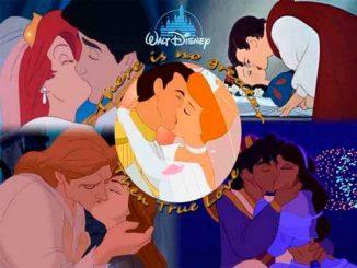 Цитаты о любви из детских рассказов и мультфильмов диснея