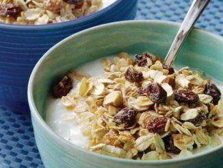 Низкокалорийные рецепты для похудения - завтрак, салат, закуска и блюдо