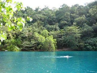 Ямайка - живописные курорты, запах рома и ритмы регги